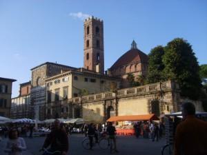 Lucca Marchet