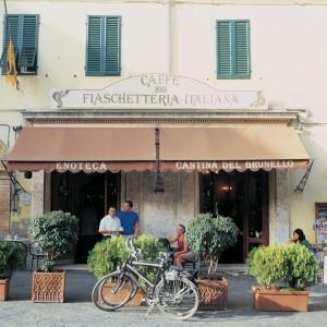 Caffe Fiaschettria Italiania