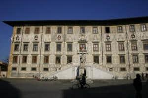 Palazzo della Carovana in Pisa
